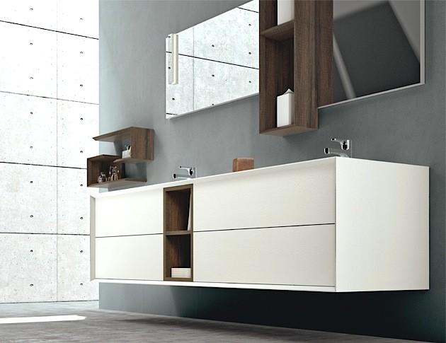 Vemat termoidraulica arredamento e sanitari via for Punto tre arredo bagno