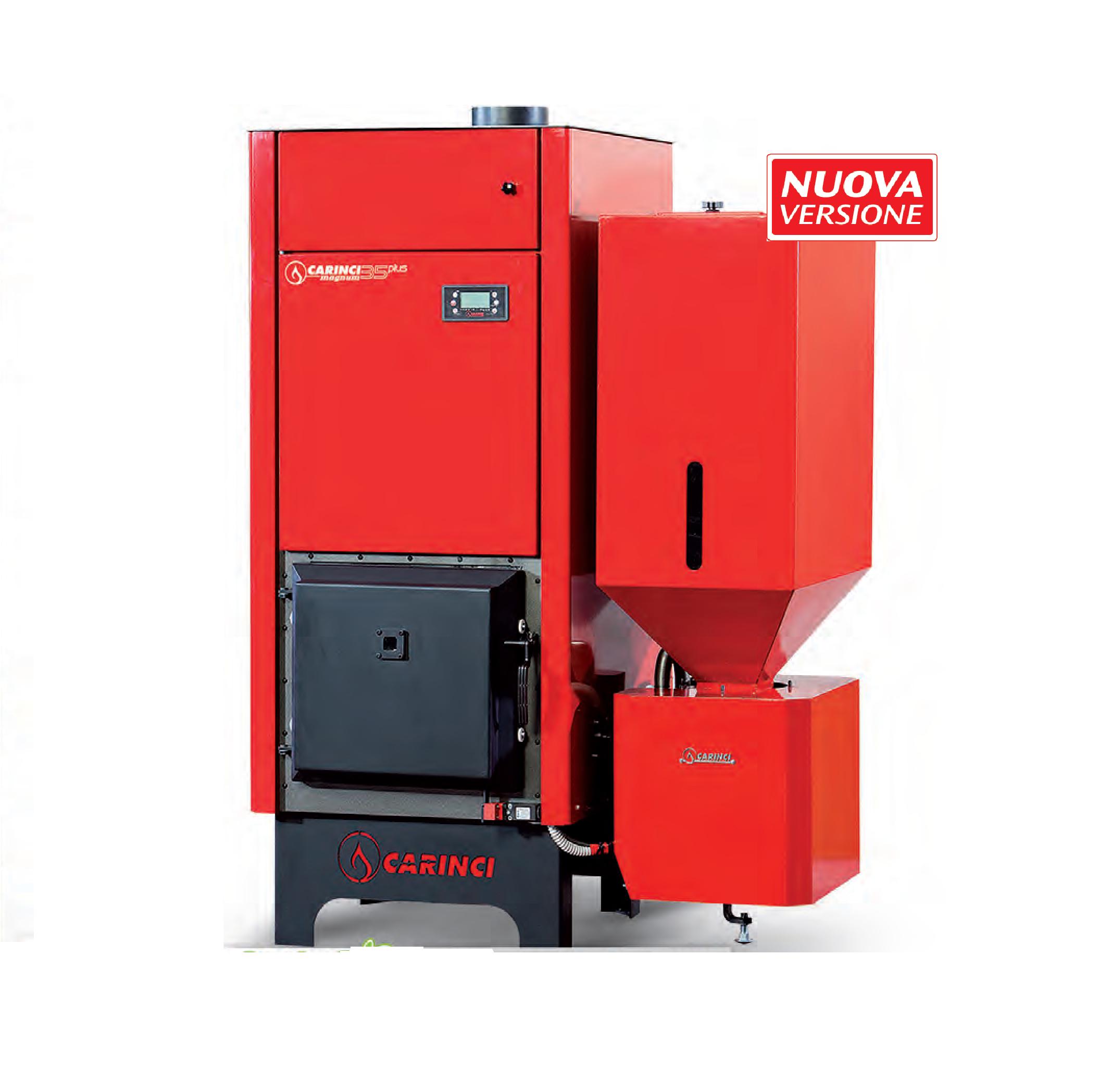 Vemat termoidraulica arredamento e sanitari via for Caldaia a biomassa wikipedia
