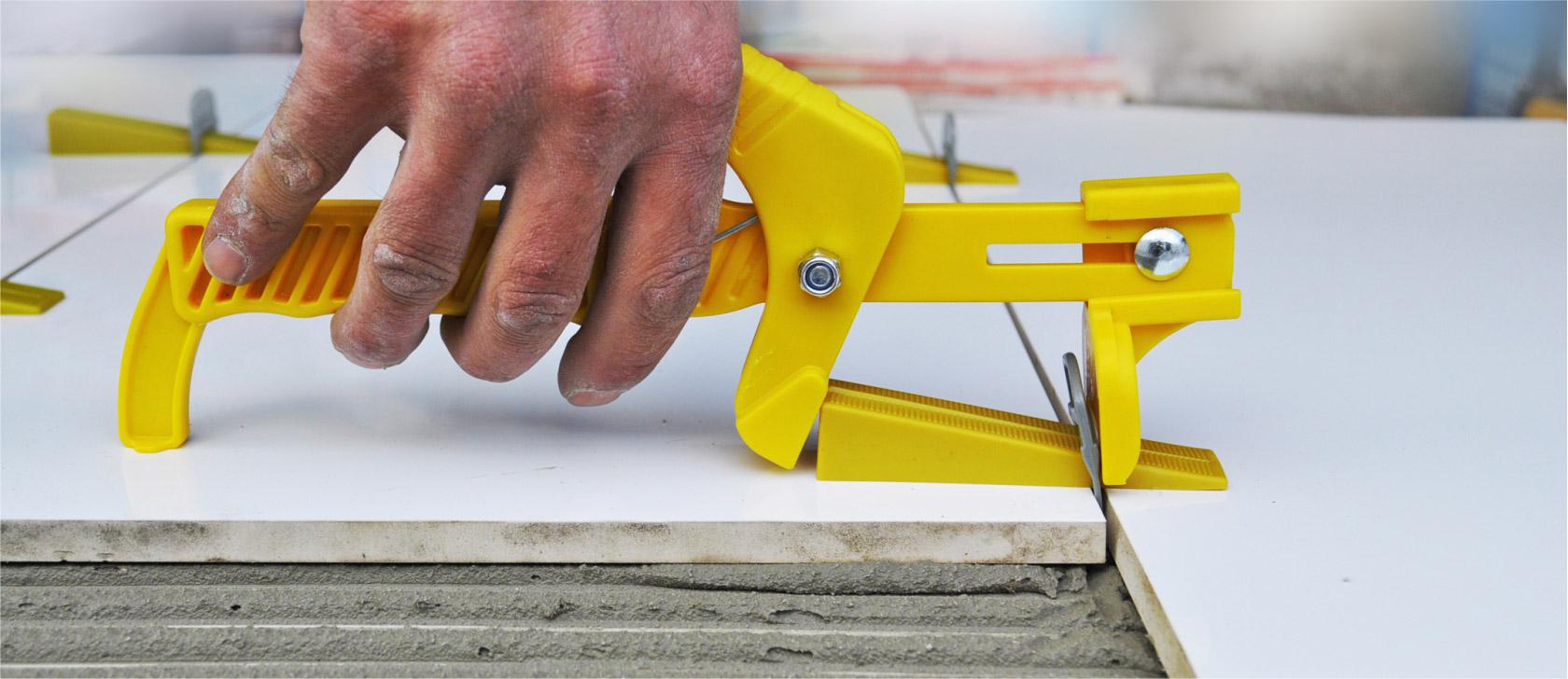 Vemat termoidraulica arredamento e sanitari via prenestina 1212 00132 roma - Distanziatori livellanti per piastrelle ...