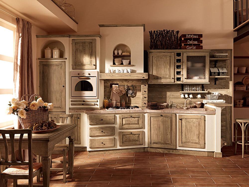 Awesome Comporre La Cucina Gallery - Ridgewayng.com - ridgewayng.com