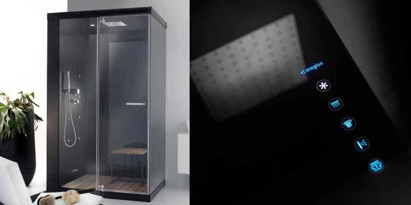 Sauna with saune domestiche - Differenze tra sauna e bagno turco ...