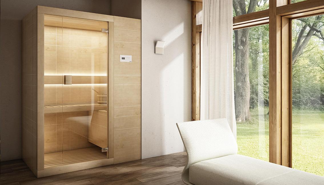 Teuco cod sb with saune domestiche - Differenze tra sauna e bagno turco ...