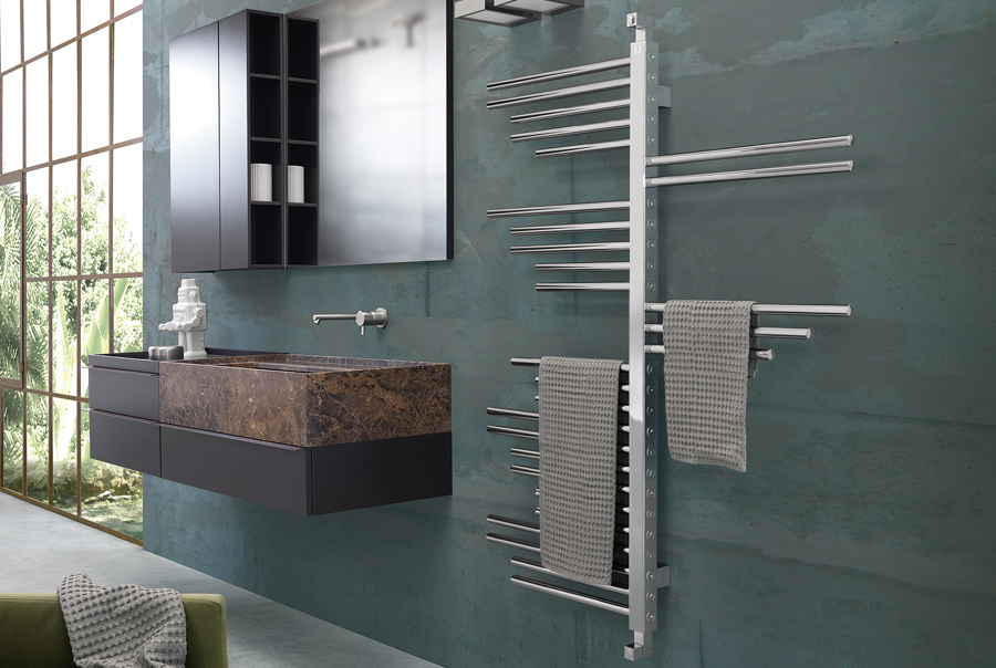 Vemat termoidraulica arredamento e sanitari via prenestina 1212 00132 roma - Termoarredo design bagno ...